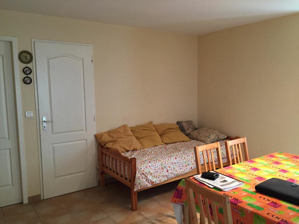 Achat Appartement 2 pièces à Gex - vignette-6