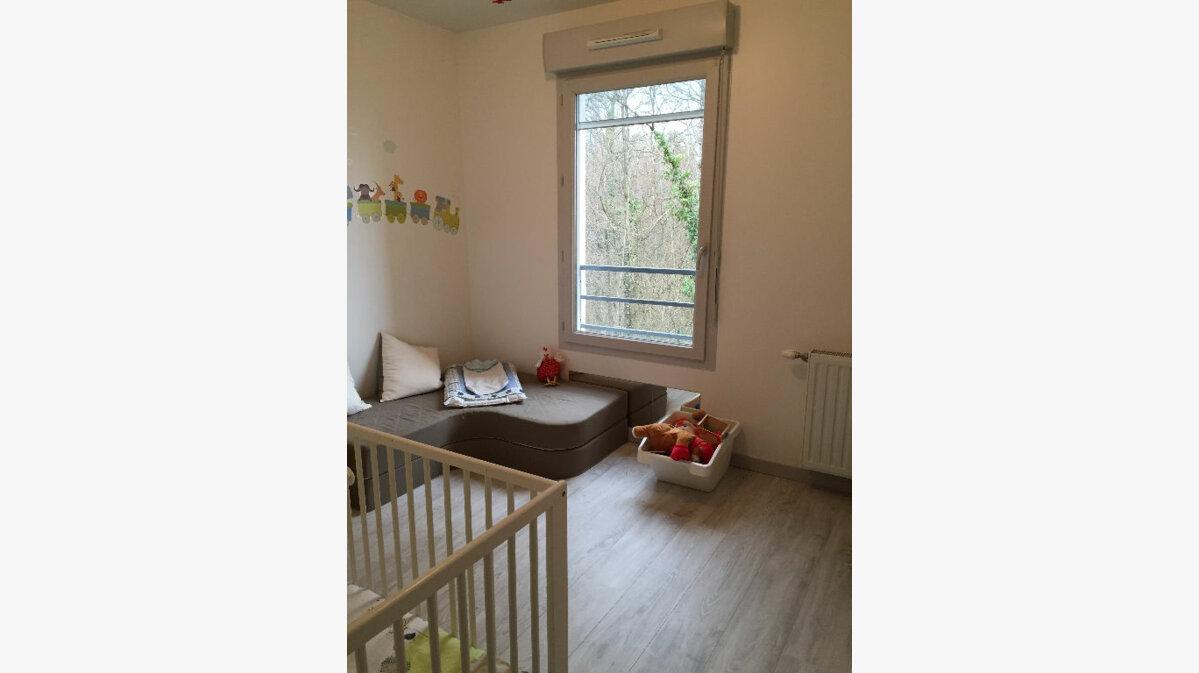 Achat Appartement 4 pièces à Cessy - vignette-3