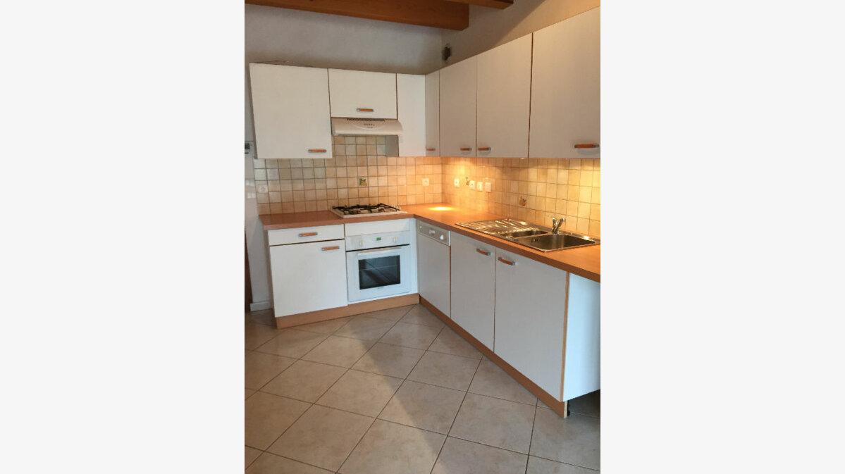 Achat Appartement 3 pièces à Divonne-les-Bains - vignette-1