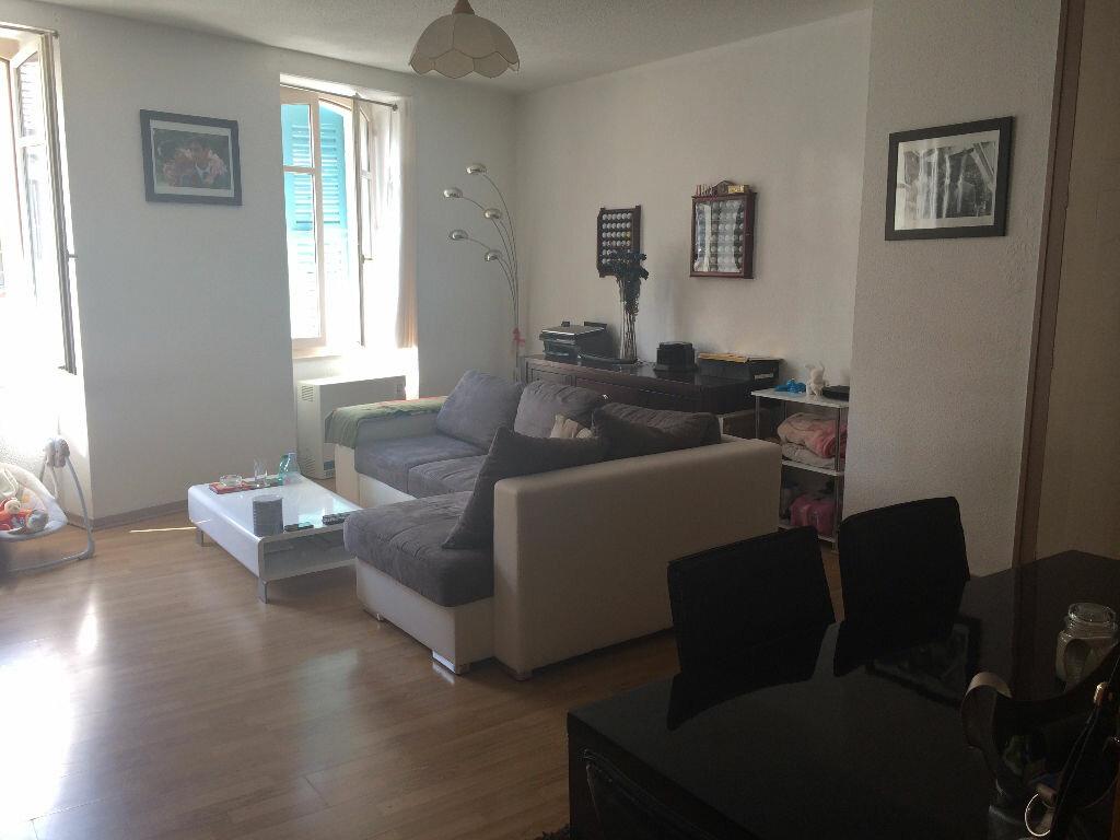 Achat Appartement 2 pièces à Gex - vignette-1