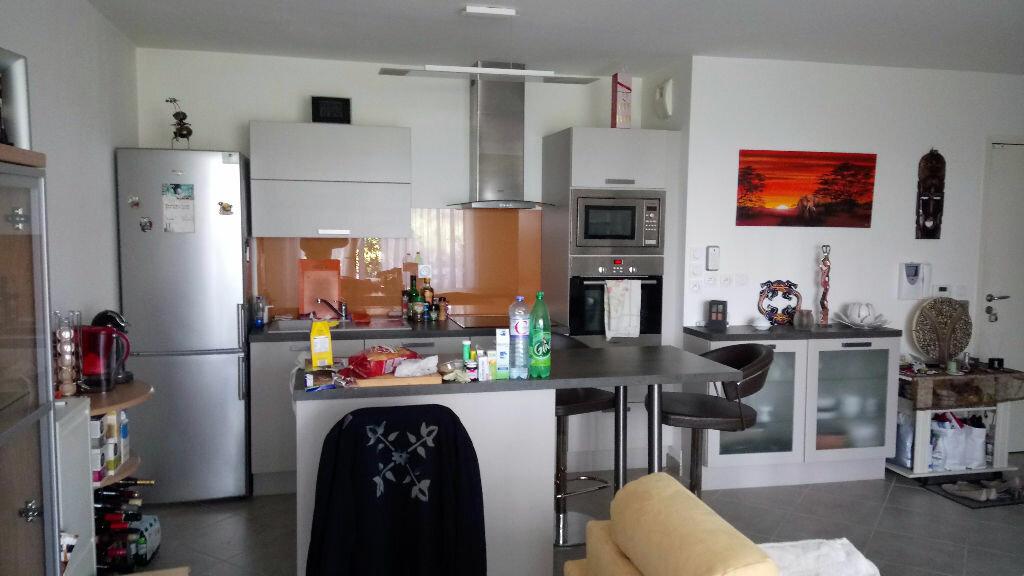 Achat Appartement 3 pièces à Gex - vignette-7
