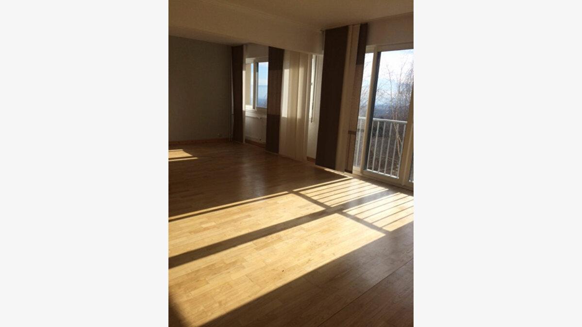 Location Appartement 3 pièces à Gex - vignette-1