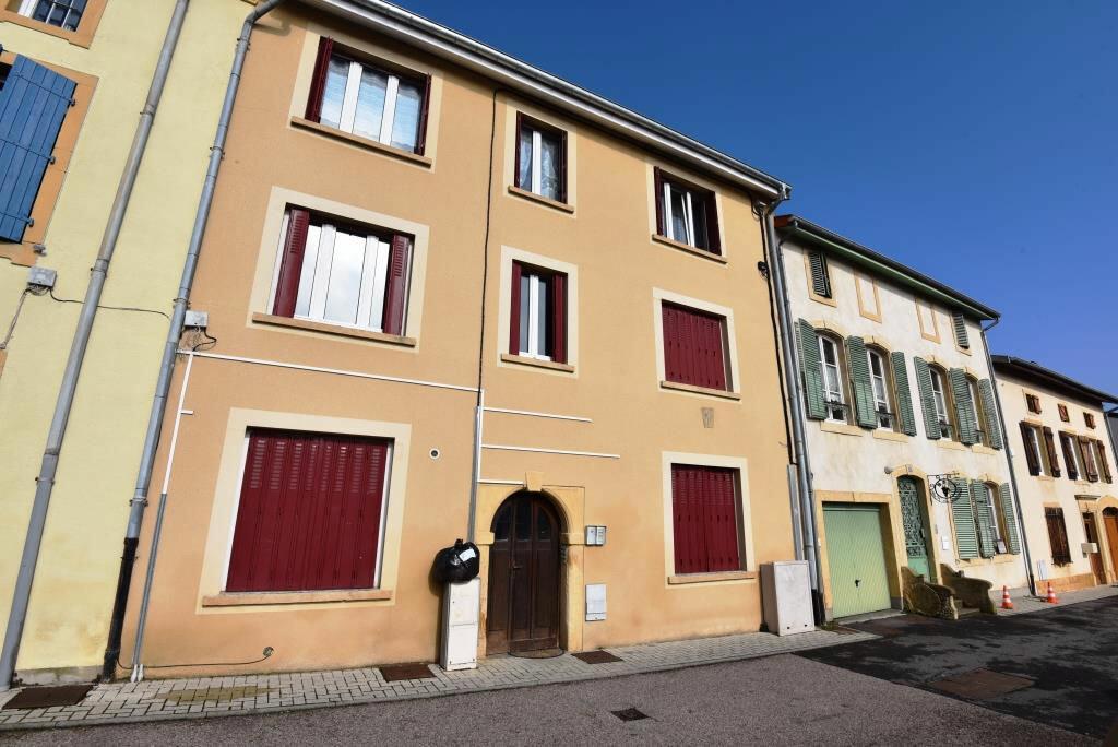 Achat Appartement 2 pièces à Marange-Silvange - vignette-1