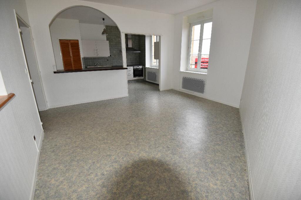 Location Appartement 4 pièces à Marange-Silvange - vignette-3