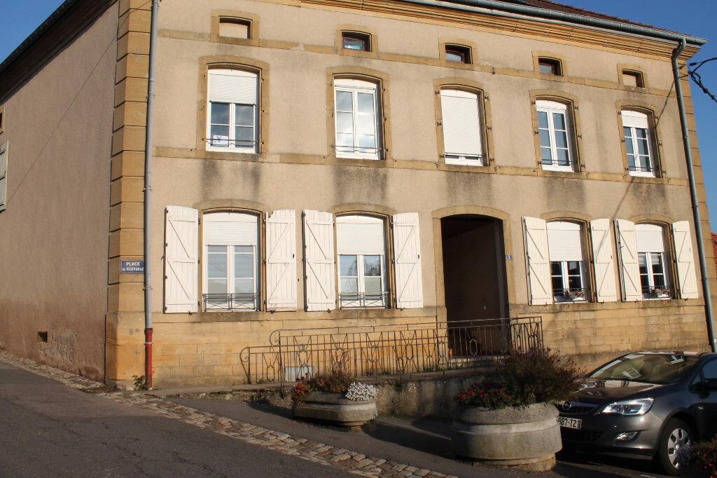 Location Appartement 4 pièces à Marange-Silvange - vignette-5
