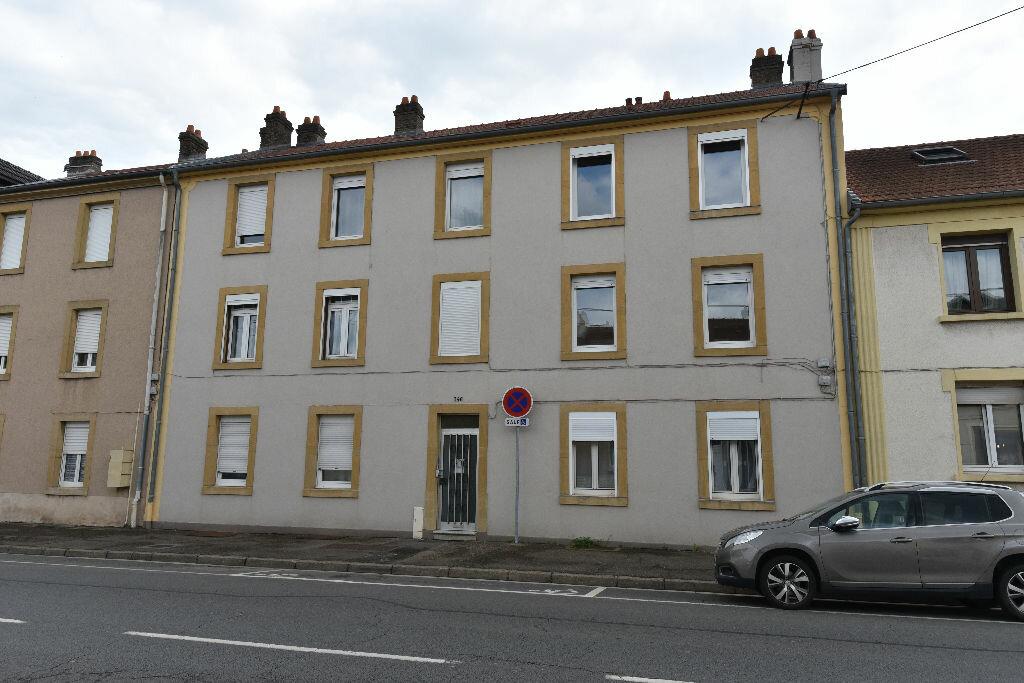 Achat Appartement 2 pièces à Mondelange - vignette-2