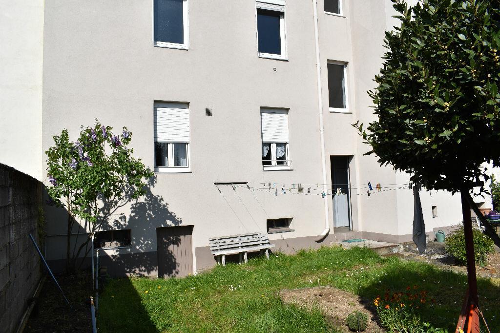 Achat Appartement 2 pièces à Mondelange - vignette-5