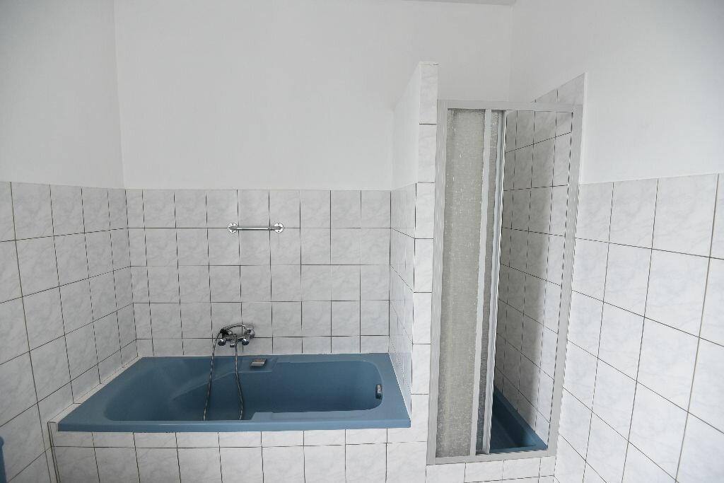 Achat Appartement 2 pièces à Mondelange - vignette-8