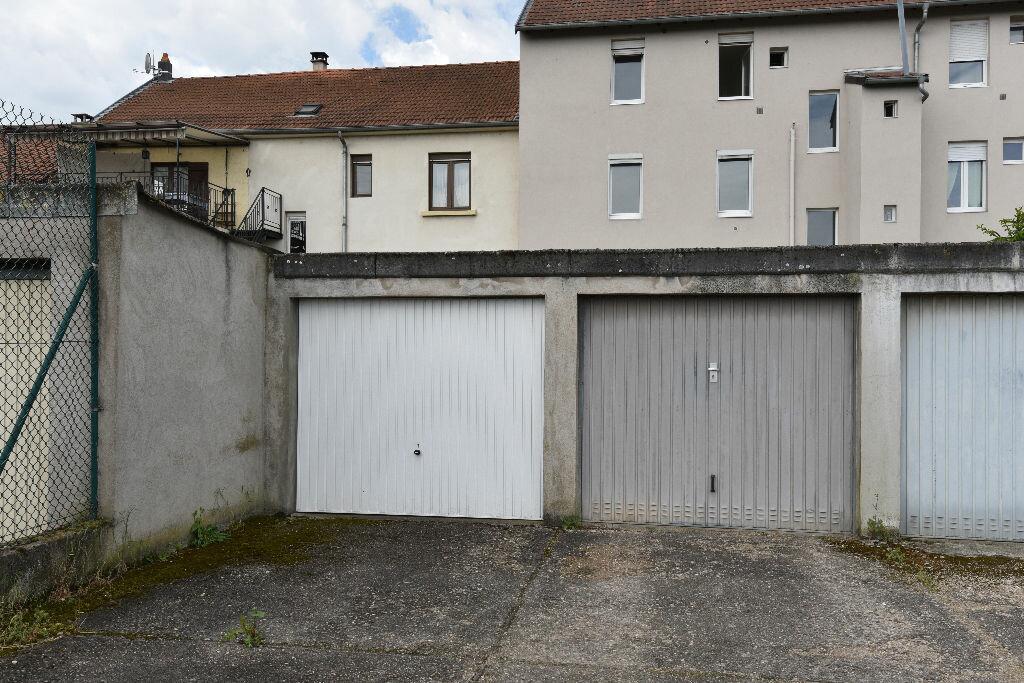 Achat Appartement 2 pièces à Mondelange - vignette-10