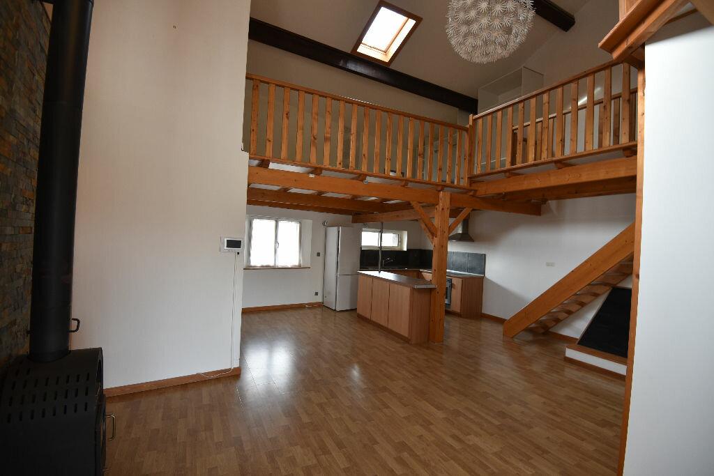 Achat Appartement 5 pièces à Vigy - vignette-2