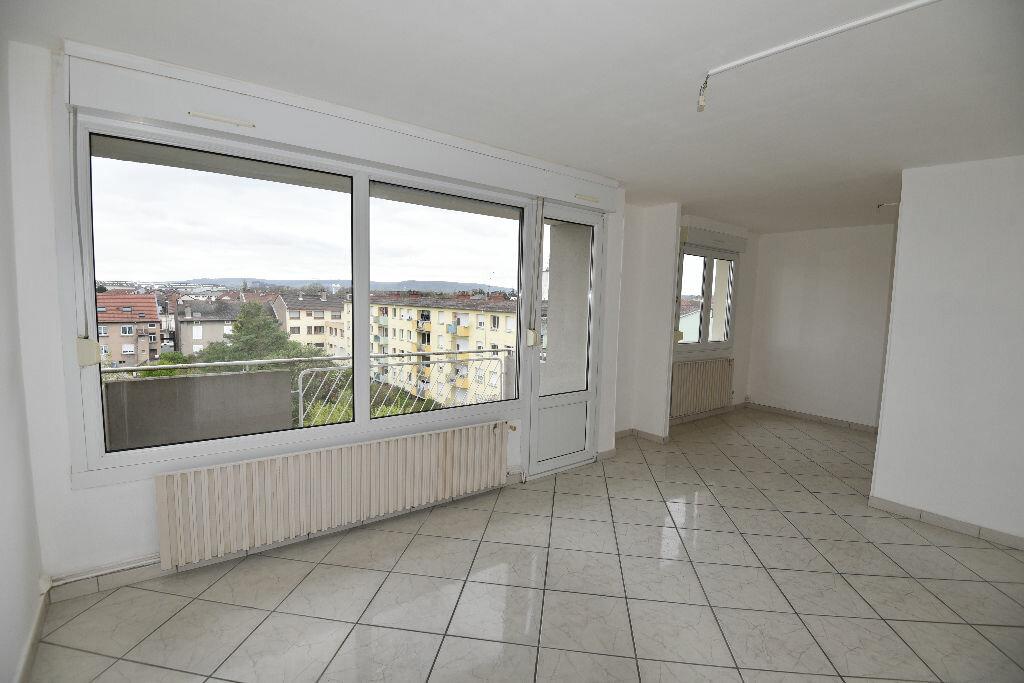 Achat Appartement 4 pièces à Mondelange - vignette-1