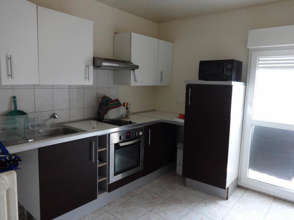 Achat Appartement 3 pièces à Rombas - vignette-1