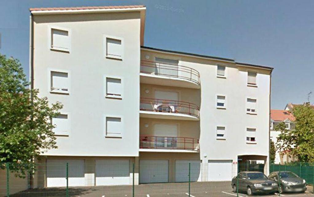Achat Appartement 4 pièces à Hagondange - vignette-1