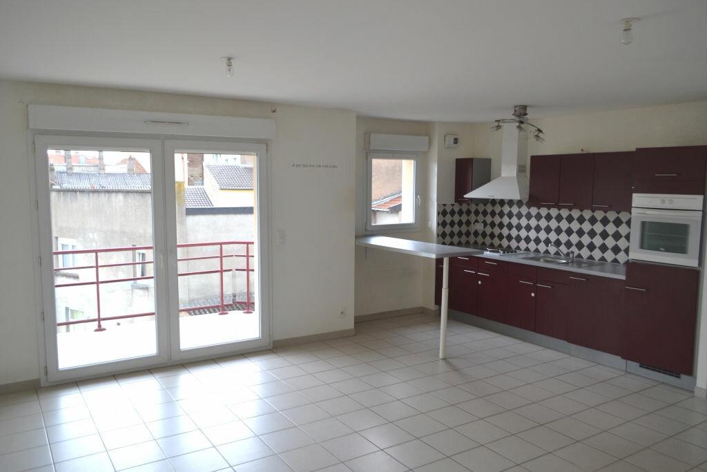 Achat Appartement 4 pièces à Hagondange - vignette-3