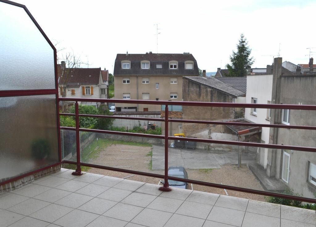 Achat Appartement 4 pièces à Hagondange - vignette-5