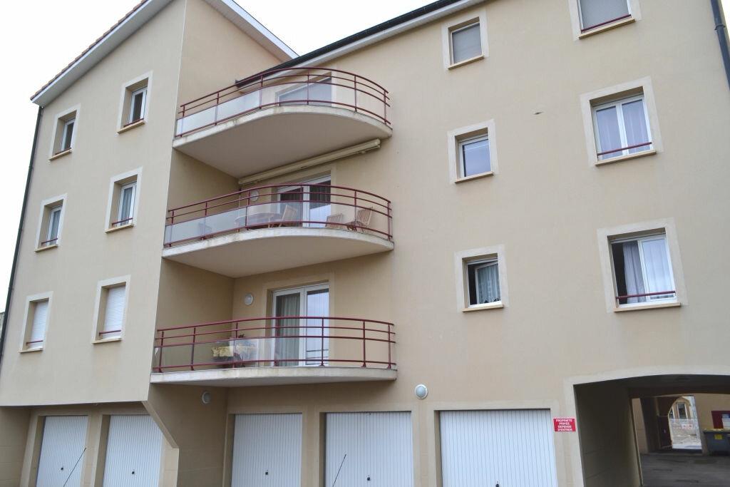 Achat Appartement 2 pièces à Hagondange - vignette-1