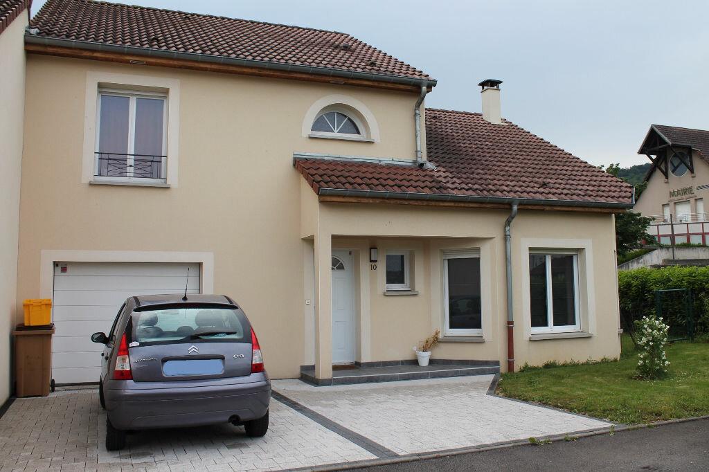 Achat Maison 5 pièces à Marange-Silvange - vignette-1