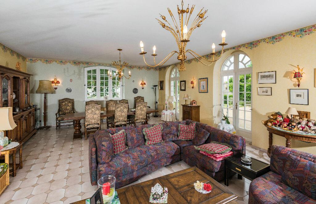 Achat Maison 10 pièces à Maizières-lès-Metz - vignette-3