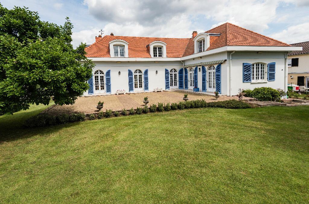 Achat Maison 10 pièces à Maizières-lès-Metz - vignette-5