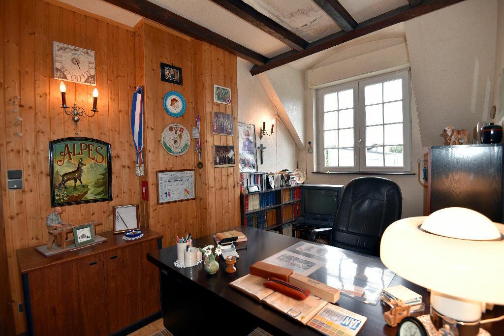 Achat Maison 10 pièces à Maizières-lès-Metz - vignette-10