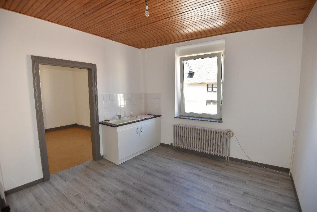 Achat Appartement 3 pièces à Rombas - vignette-2