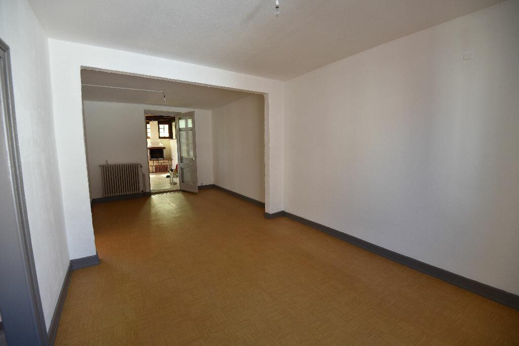 Achat Appartement 3 pièces à Rombas - vignette-3