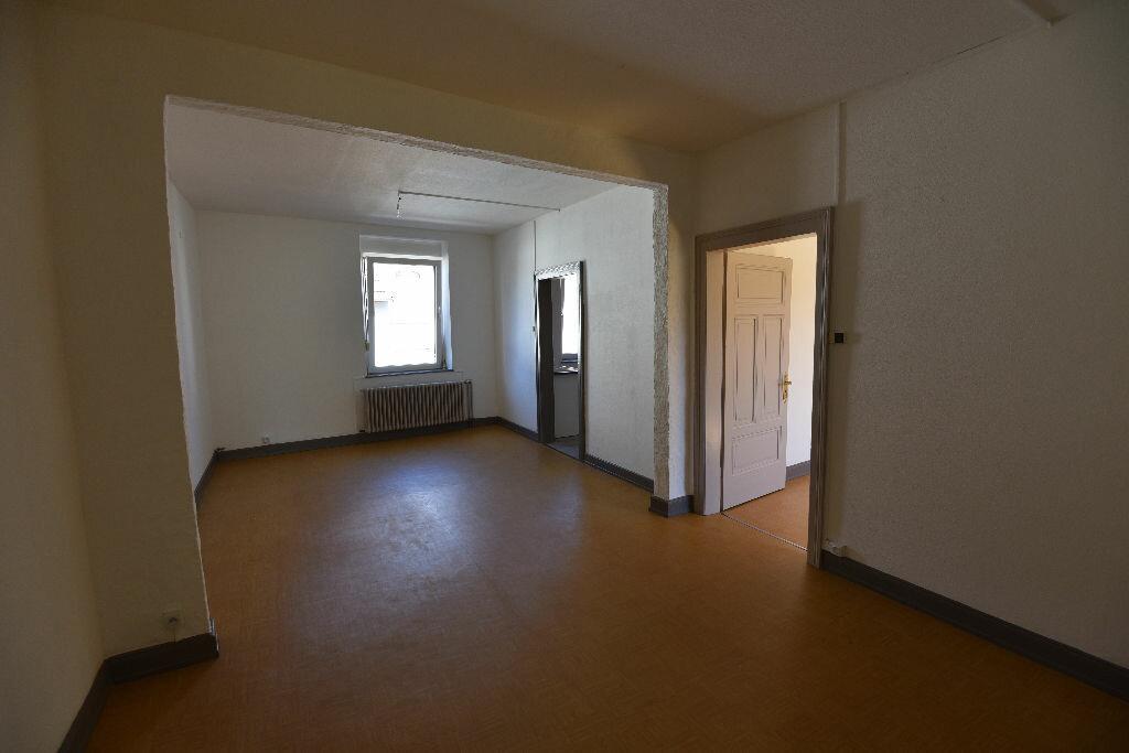 Achat Appartement 3 pièces à Rombas - vignette-5