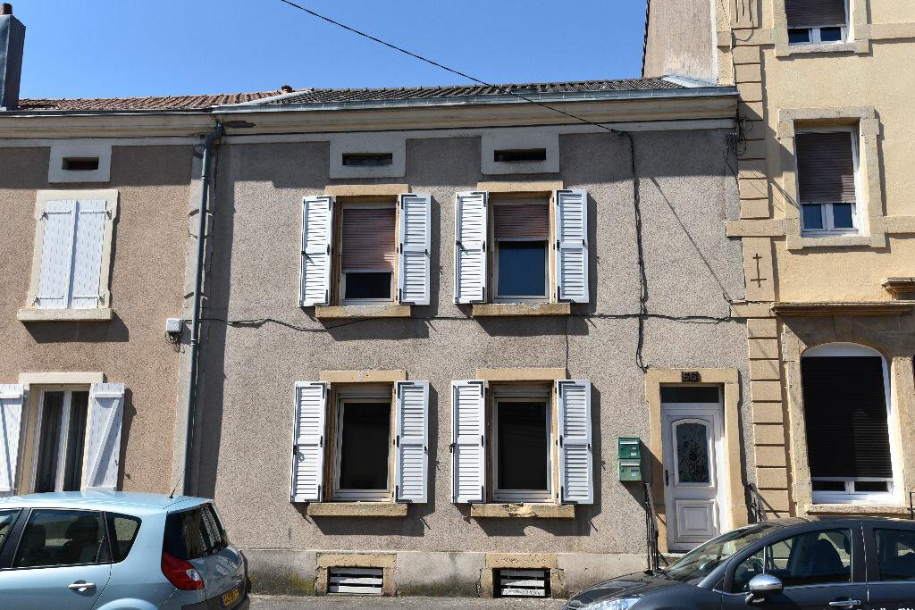 Achat Appartement 3 pièces à Clouange - vignette-1