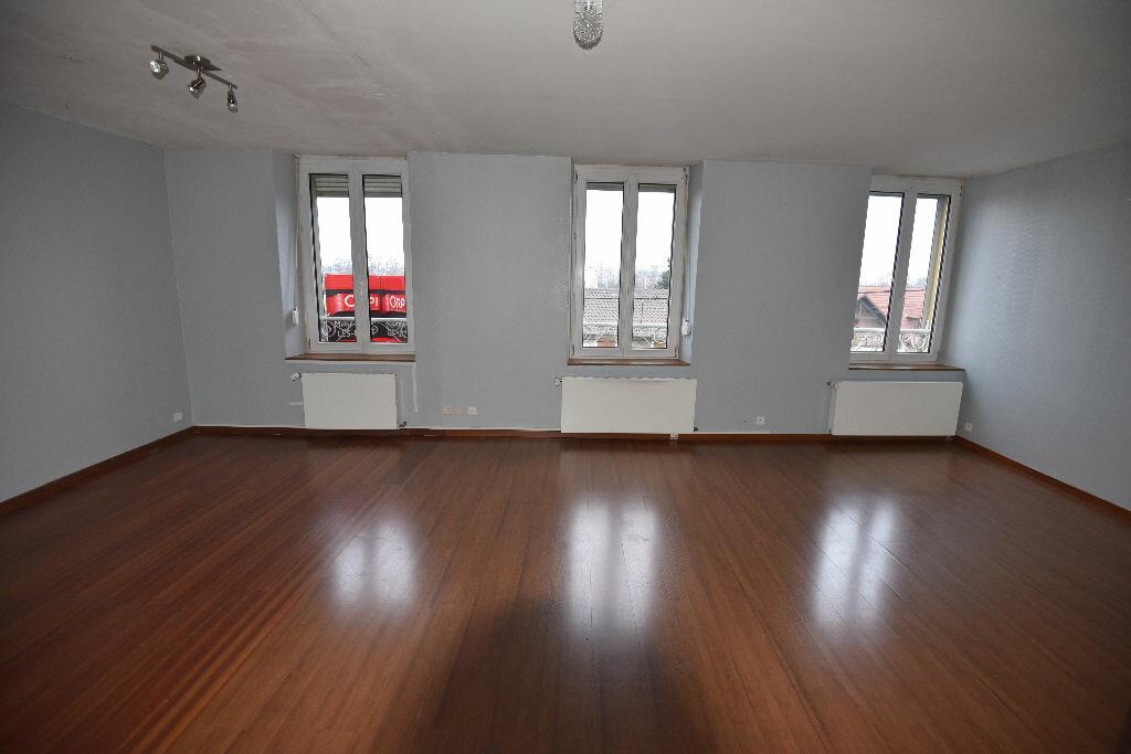 Achat Appartement 5 pièces à Mondelange - vignette-1