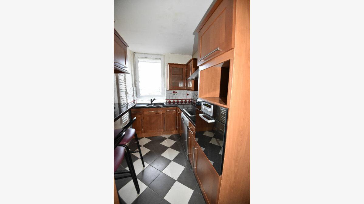Achat Appartement 5 pièces à Mondelange - vignette-3