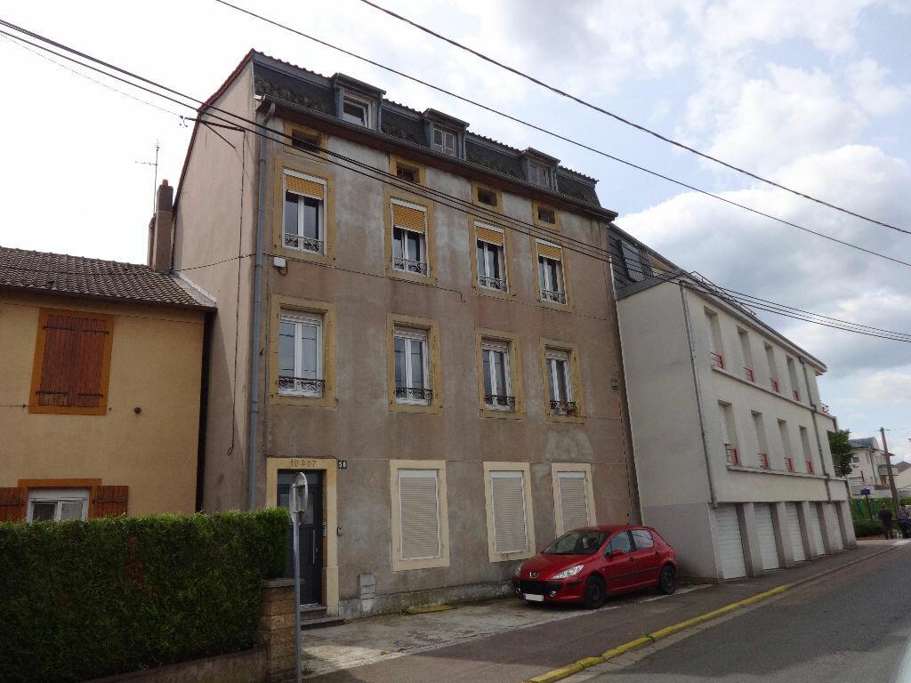 Achat Appartement 5 pièces à Mondelange - vignette-4