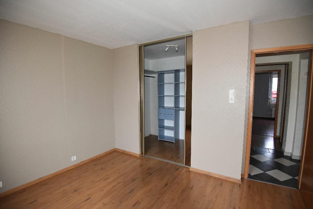 Achat Appartement 5 pièces à Mondelange - vignette-11