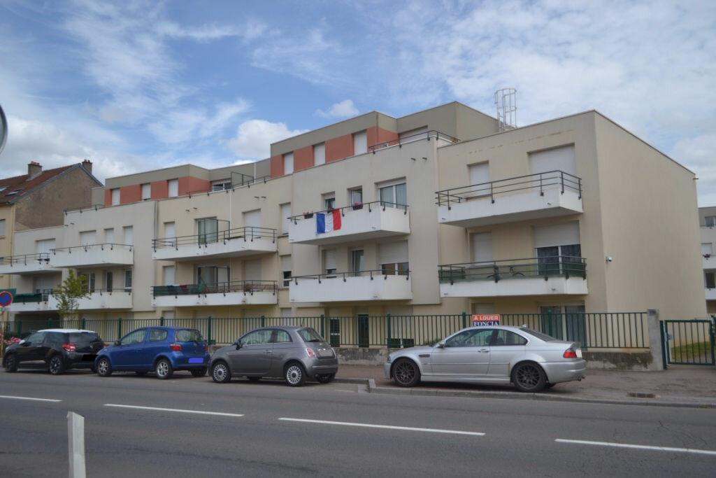 Achat Appartement 3 pièces à Talange - vignette-1