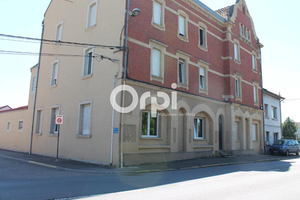 Location Appartement 4 pièces à Amnéville - vignette-1