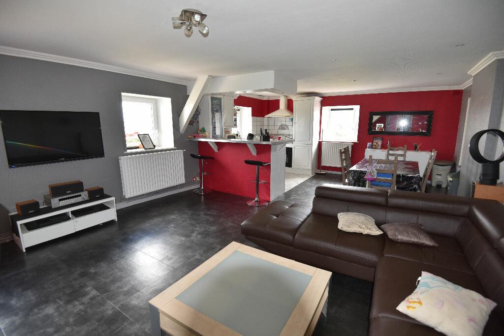 Achat Appartement 5 pièces à Maizières-lès-Metz - vignette-1