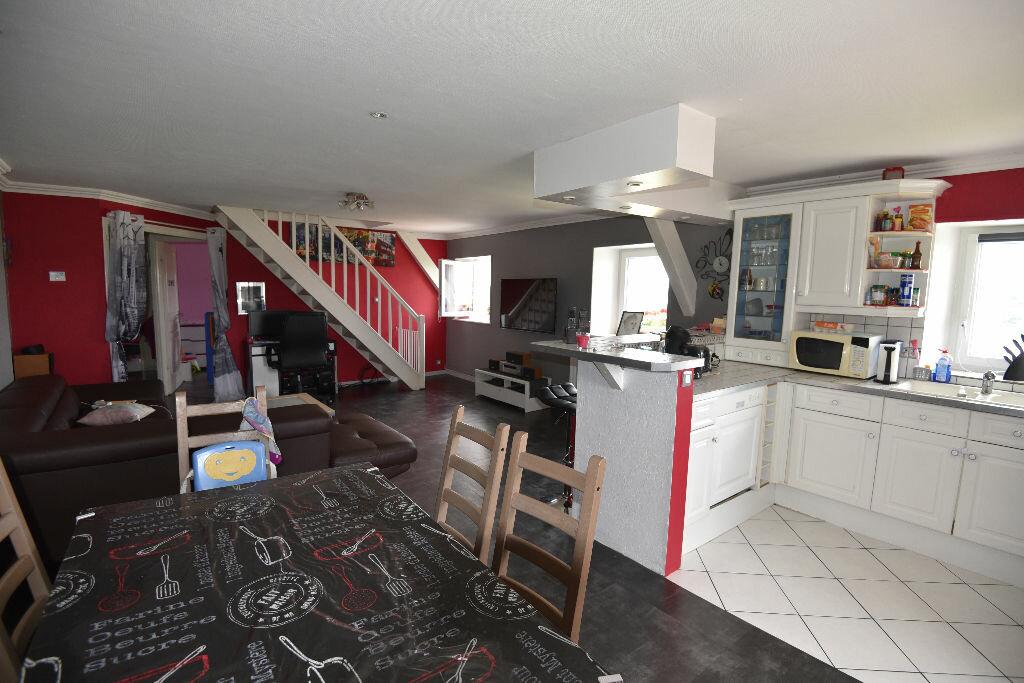 Achat Appartement 5 pièces à Maizières-lès-Metz - vignette-2