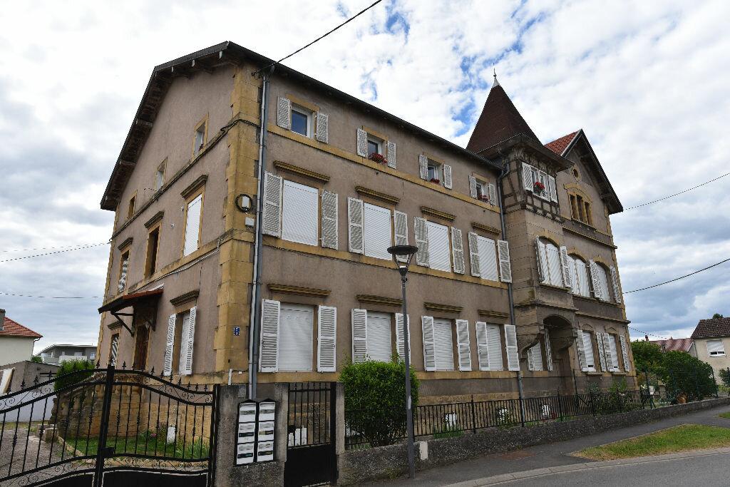 Achat Appartement 5 pièces à Maizières-lès-Metz - vignette-4