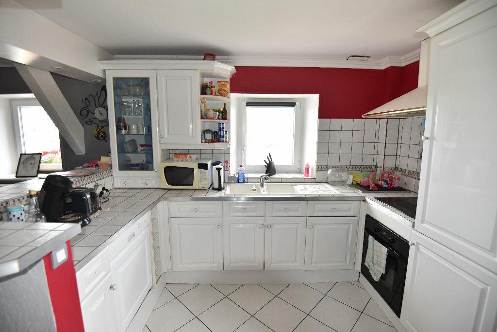 Achat Appartement 5 pièces à Maizières-lès-Metz - vignette-7