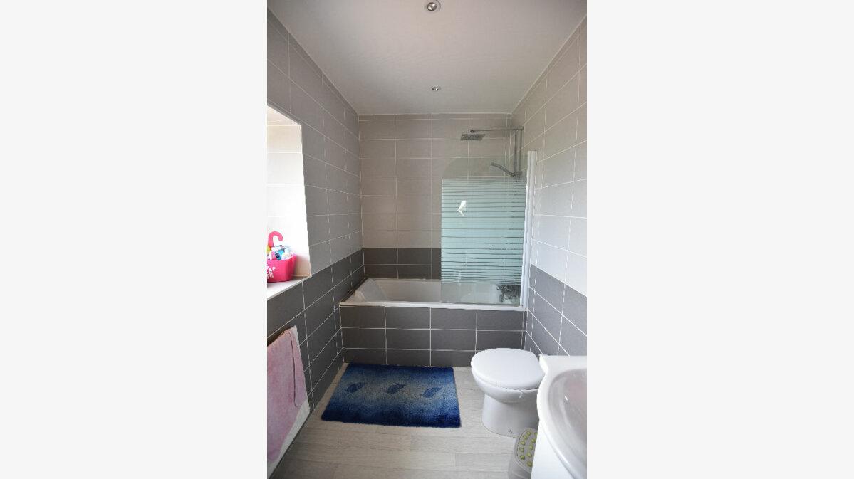 Achat Appartement 5 pièces à Maizières-lès-Metz - vignette-8