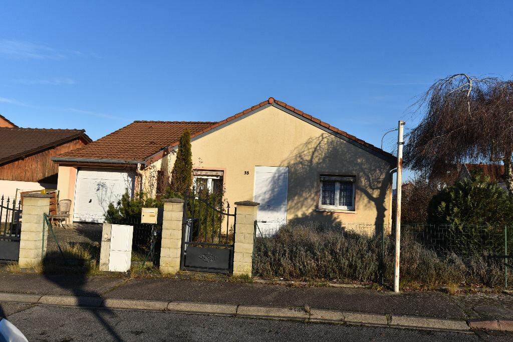 Achat Maison 5 pièces à Maizières-lès-Metz - vignette-1