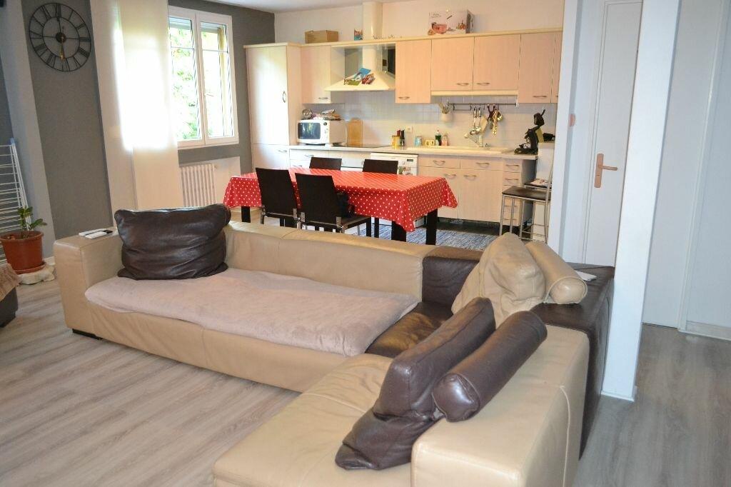 Achat Appartement 3 pièces à Marange-Silvange - vignette-1