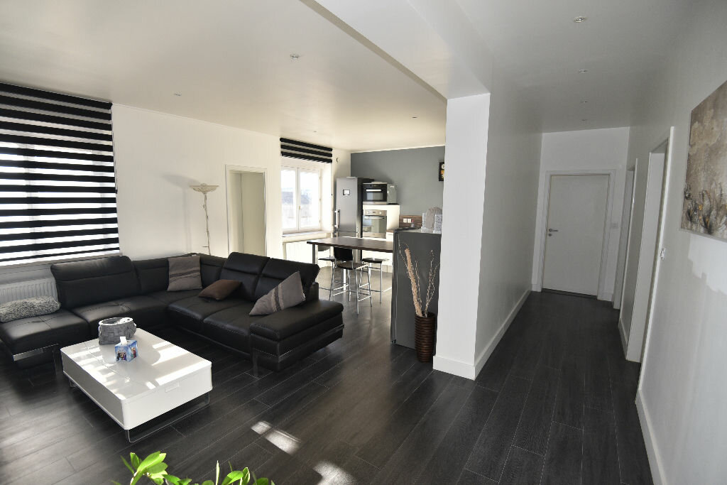 Achat Appartement 4 pièces à Amnéville - vignette-1