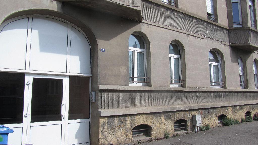 Location Appartement 4 pièces à Maizières-lès-Metz - vignette-1