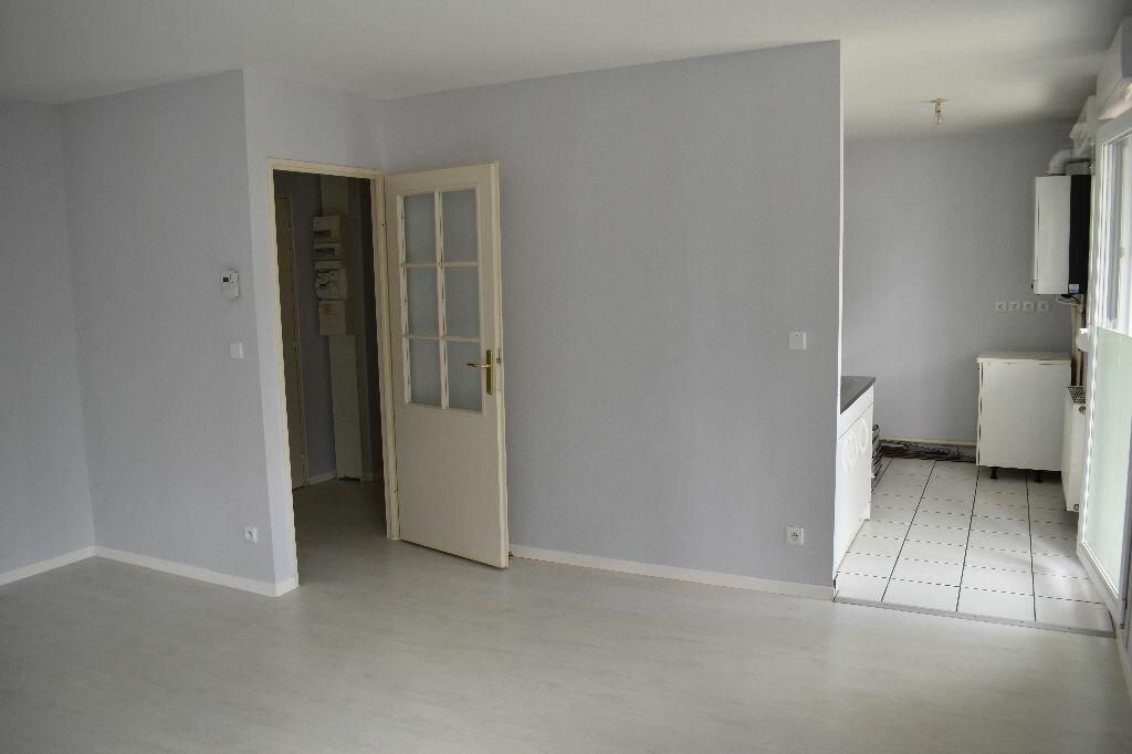 Achat Appartement 1 pièce à Maizières-lès-Metz - vignette-2