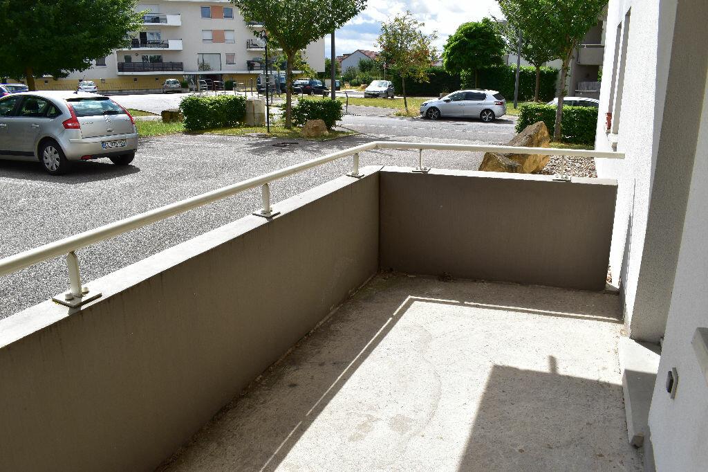 Achat Appartement 1 pièce à Maizières-lès-Metz - vignette-4
