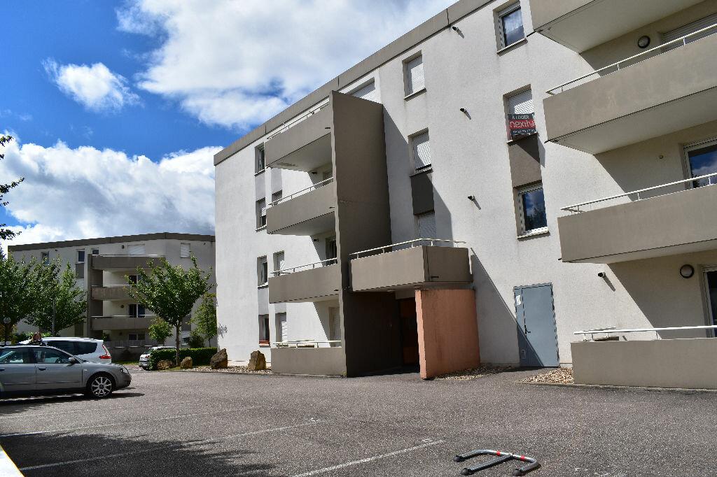 Achat Appartement 1 pièce à Maizières-lès-Metz - vignette-5