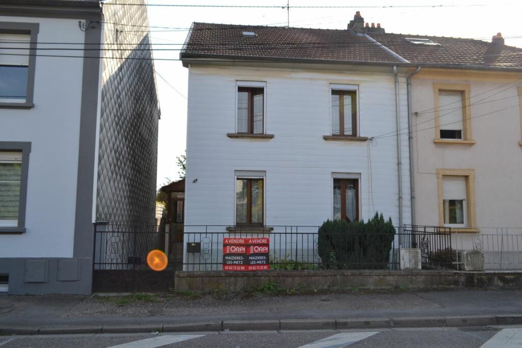 Achat Maison 6 pièces à Talange - vignette-1
