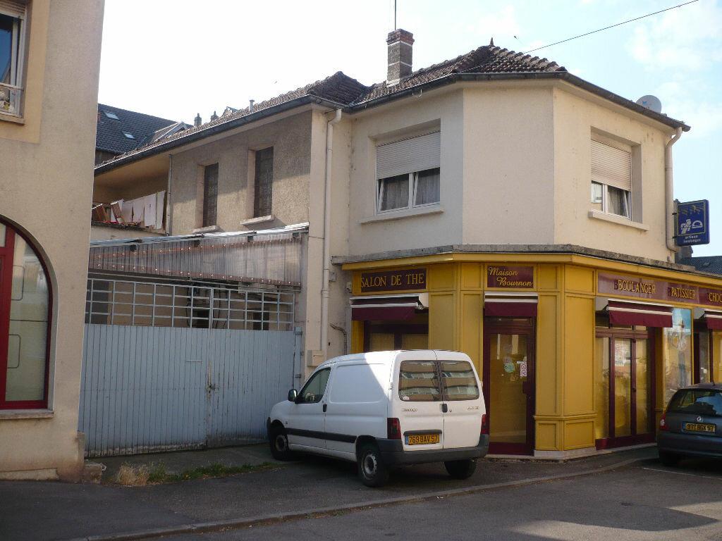 Achat Immeuble  à Amnéville - vignette-1