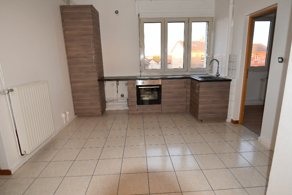 Location Appartement 2 pièces à Hagondange - vignette-1