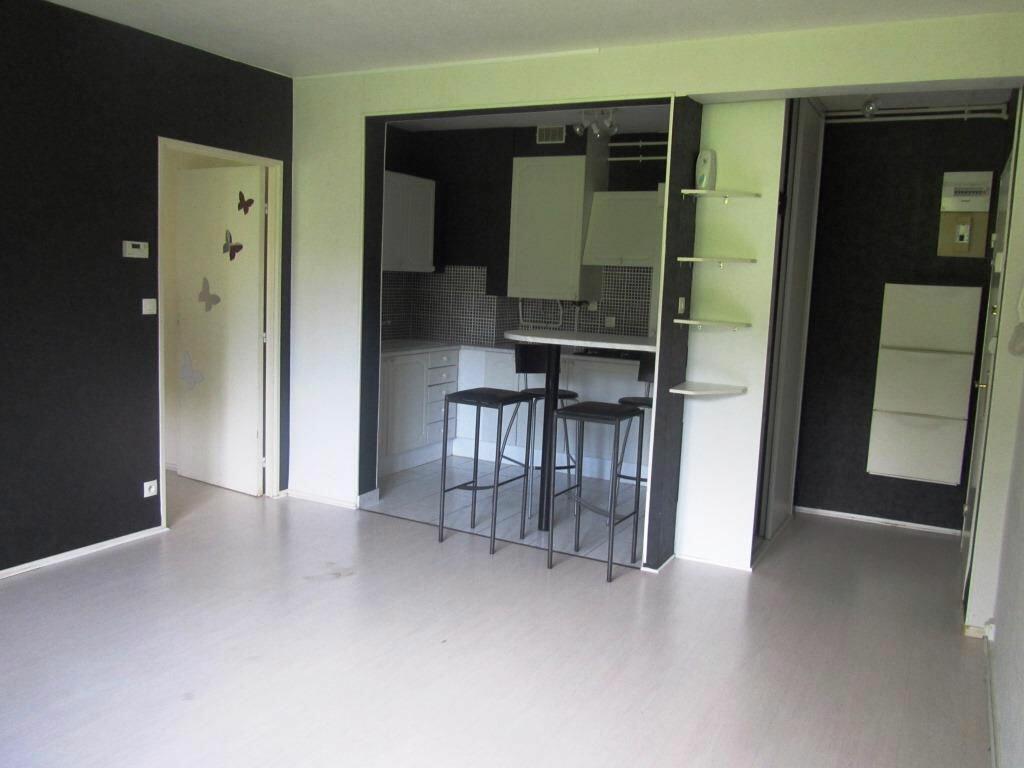Location Appartement 2 pièces à Marange-Silvange - vignette-1